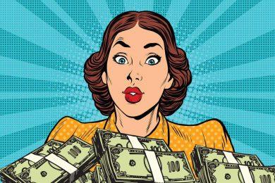 Что происходит с курсом гривны и стоит ли бежать за валютой в обменники