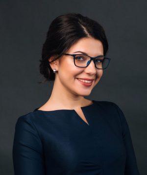 Мария Фельмецгер