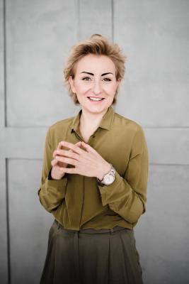 Елена Маневич, OLOS-Academy