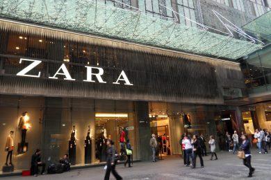 У Zara более 2 тыс. магазинов в почти 100 странах. В чем секрет успеха сети?