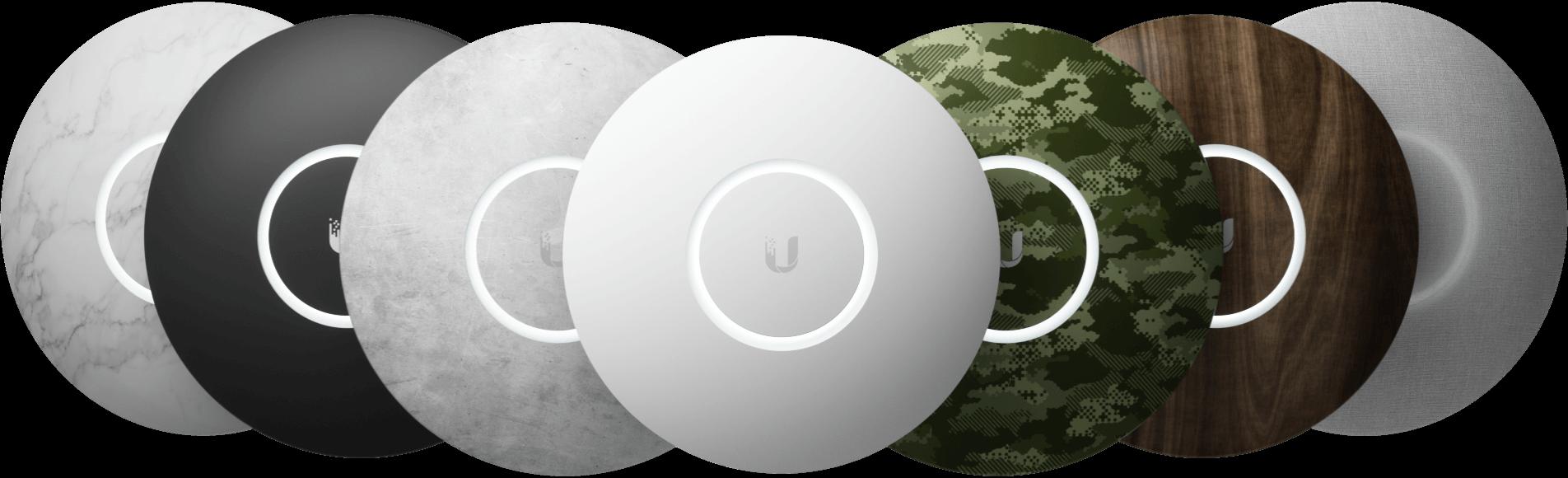 Устройства Ubiquiti