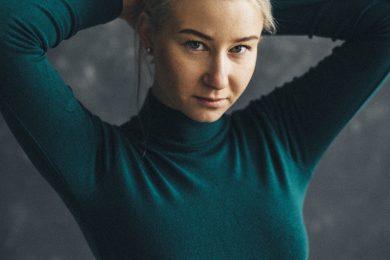 Лиза Воронкова