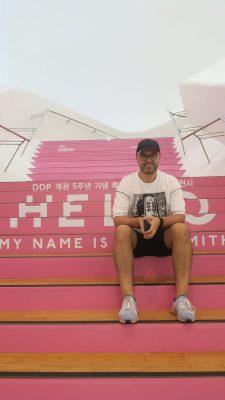 Сеул – город розового предпринимательства. Юрий Гладкий – об отпуске в Южной Корее