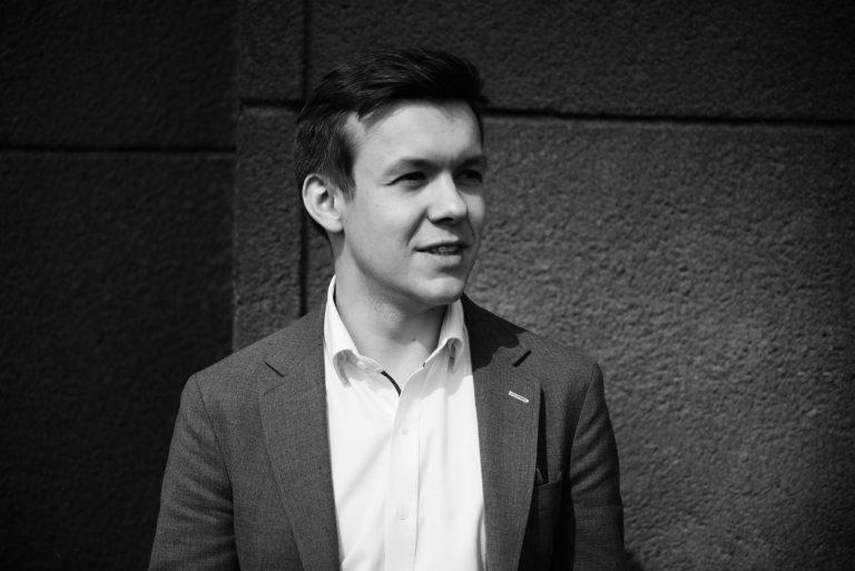 Ярослав Ажнюк. Фото: Vector