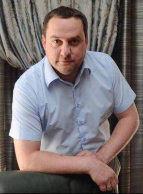 Константин Кононенко