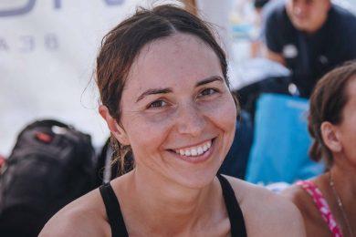 Оксана Мамченкова
