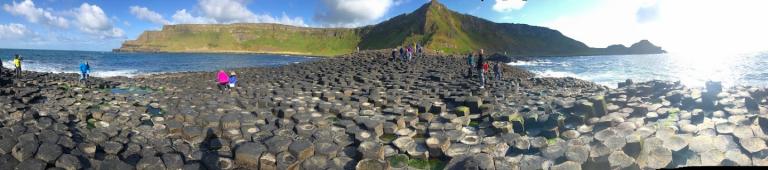 Почему стоит провести отпуск в Ирландии: колонка путешественницы Натальи Слепцовой