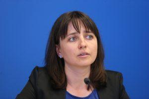 Екатерина Рымаренко