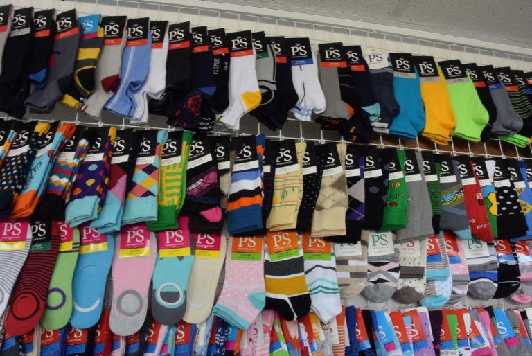 Premier Socks ежегодно выпускает больше 15 млн пар носков