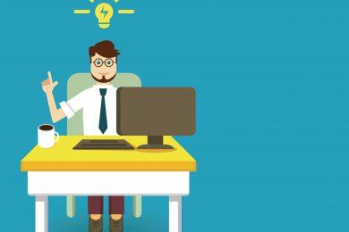28% респондентов с рынка уже сознались, что не поспевают за скоростью инноваций