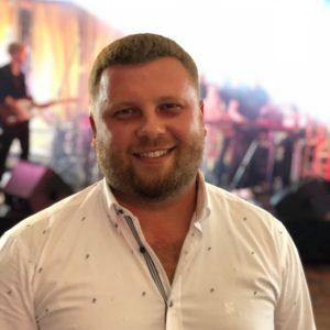 Евгений Коробенко