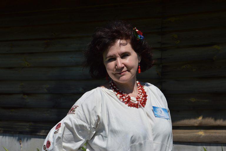 Ольга Филь