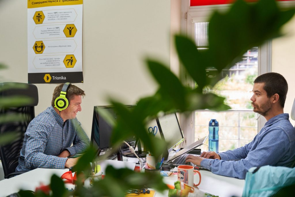 Изучили опыт Google, Intel, Oracle. Как TRIONIKA внедрила OKR вместо KPI и чем это помогло