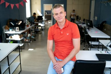 Дмитрий Томчук