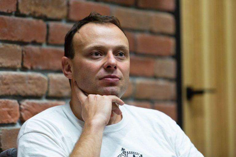 Роман Прокофьев, Jooble