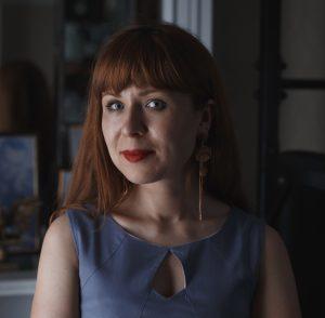 Ірина Лук'янець