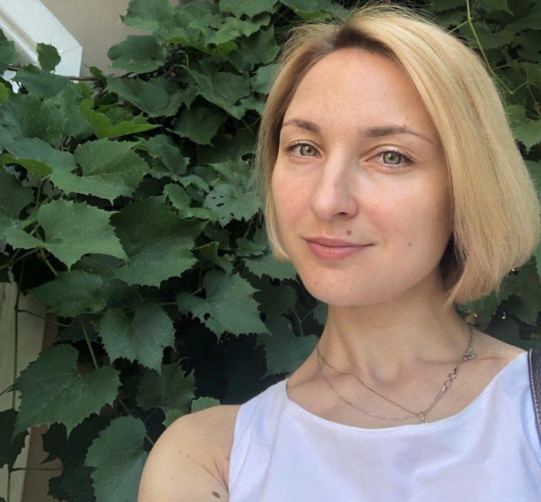 Евгения Каптелова