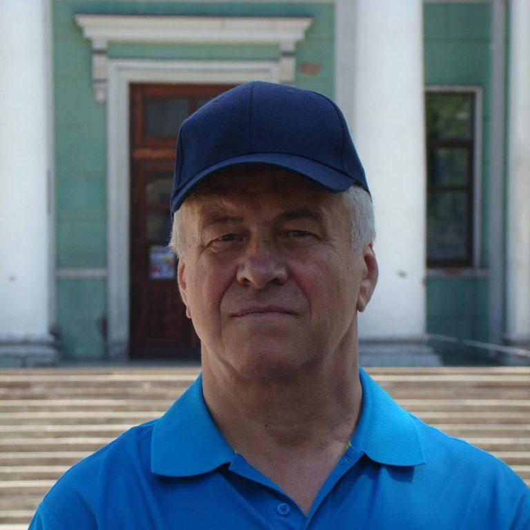 Виктор Короид