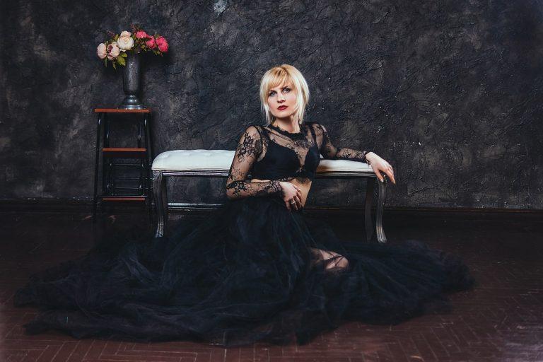 Ольга Кравченко