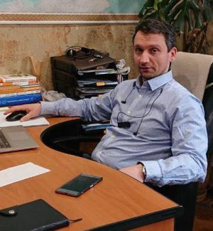 Кристоф Добридис