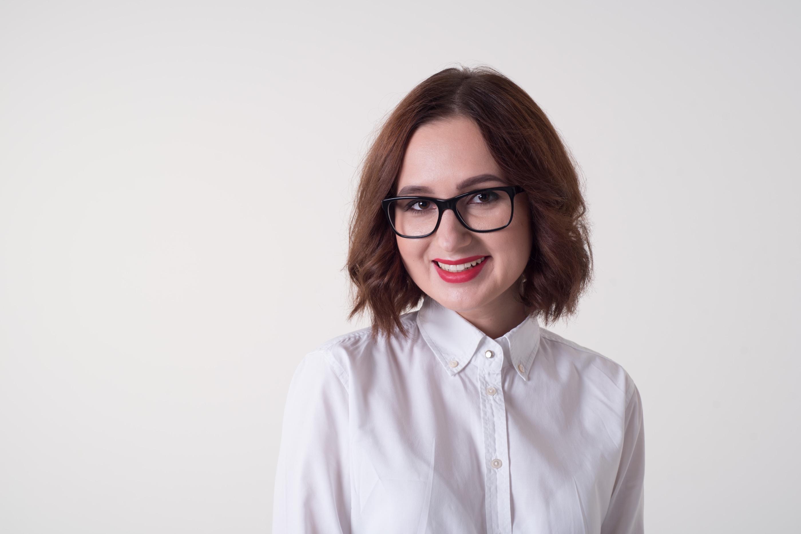 Кристина Немчинова