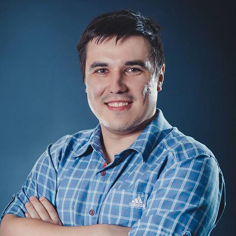 Вадим Розов