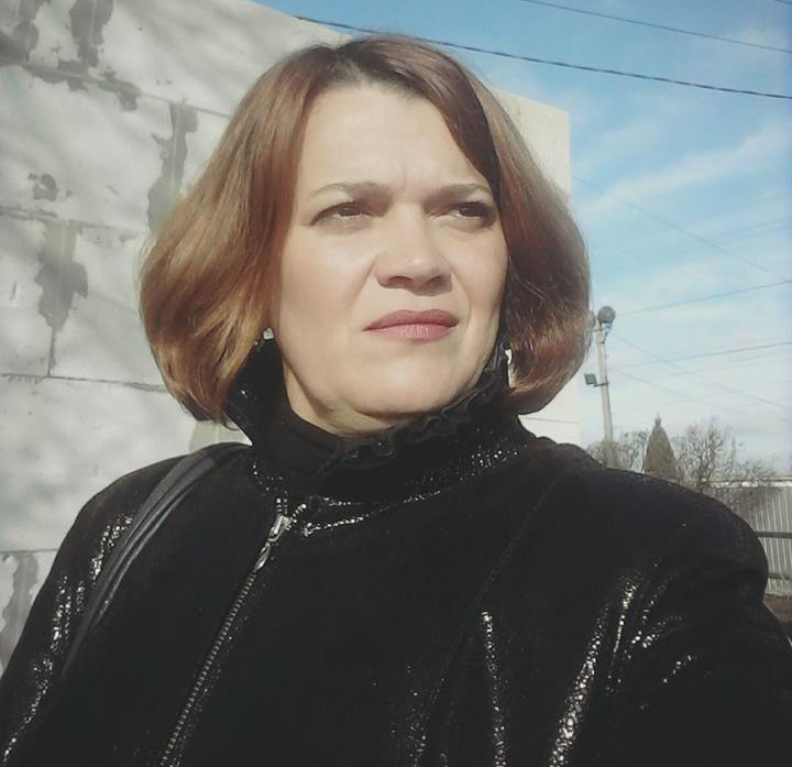 Юлия Турчина