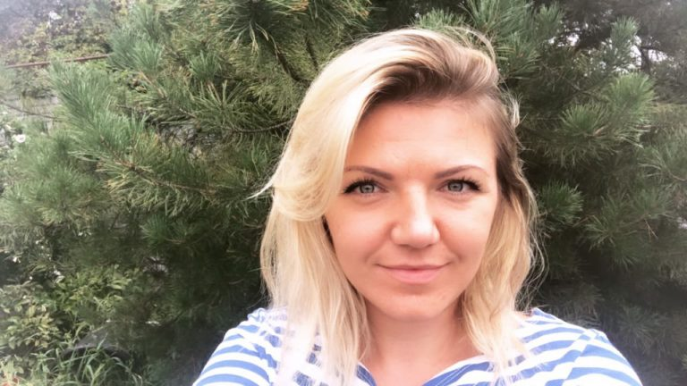 Леся Жигалкина