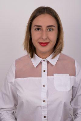 Мария Голуб