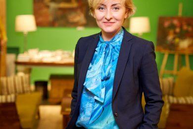 Елена Маневич