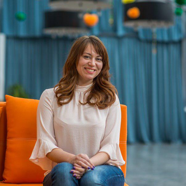 Татьяна Жицкая, маркетолог Prom.ua
