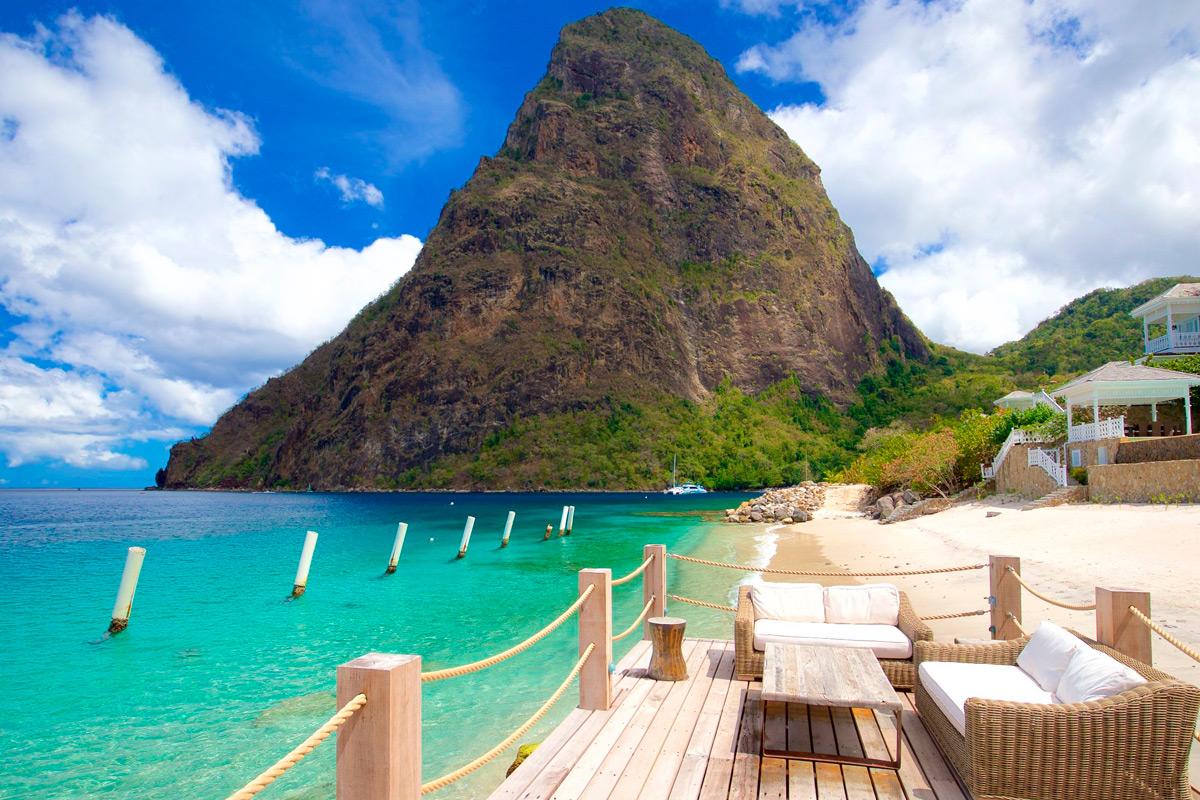Яхтинг на Карибских островах