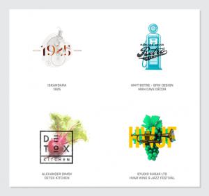 9 приемов в создании логотипов, которые используют лучшие мировые дизайнеры