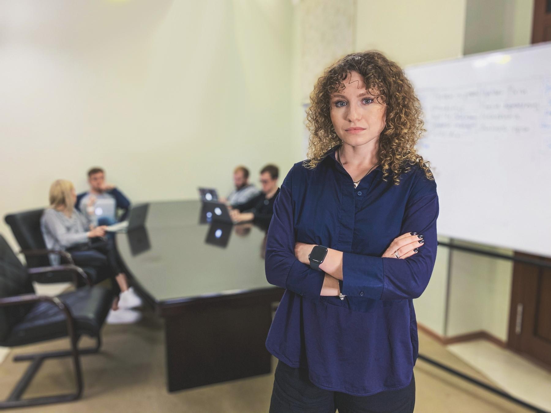 Катерина Рудько, giftmall