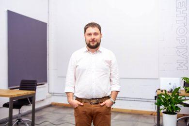 Борис Батуринец