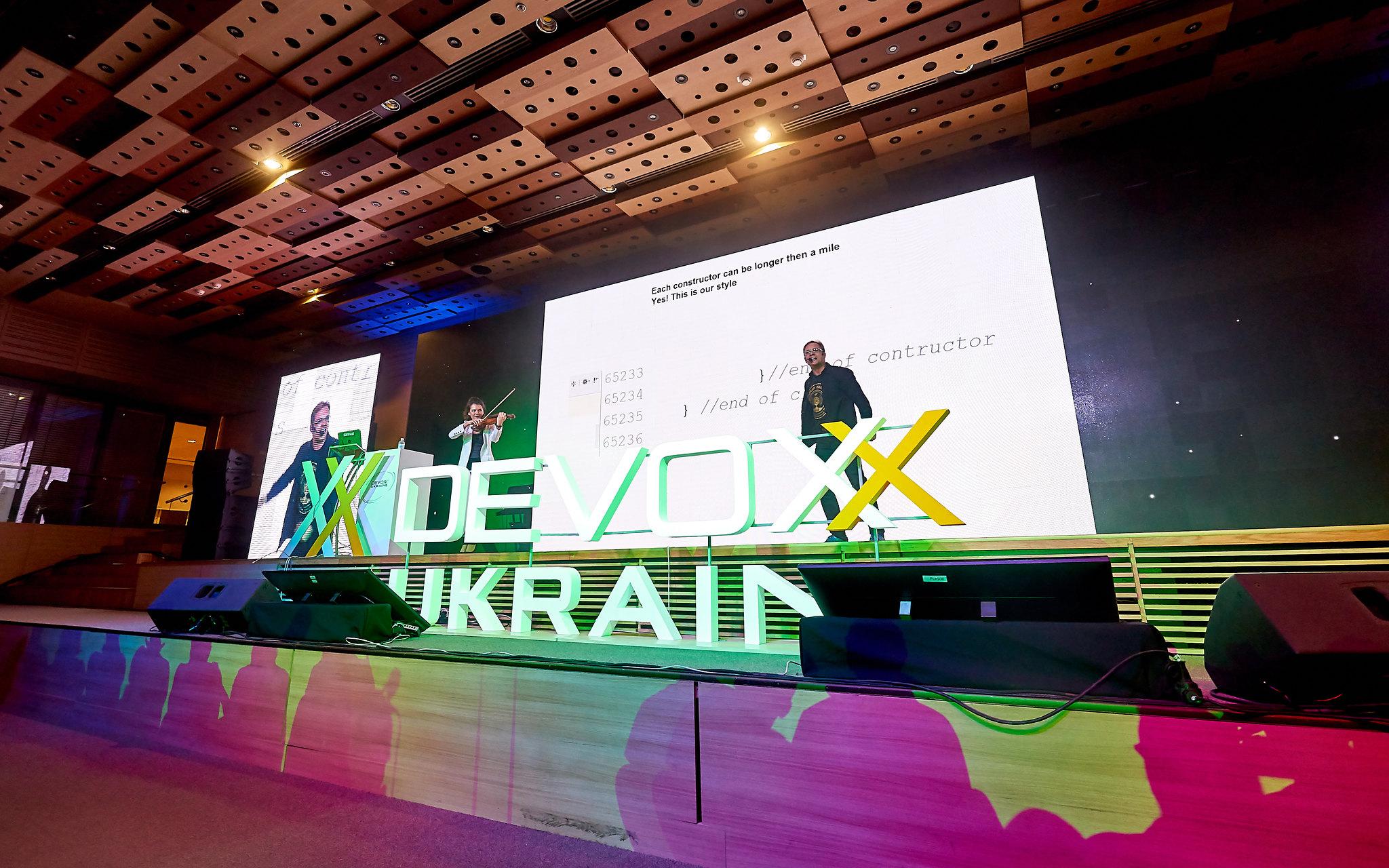Devoxx Ukraine 2018