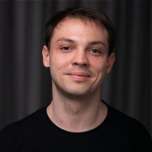 Игорь Котляренко
