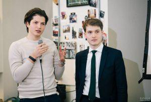 Олег и Юрий Зарембы. Источник фото: Facebook