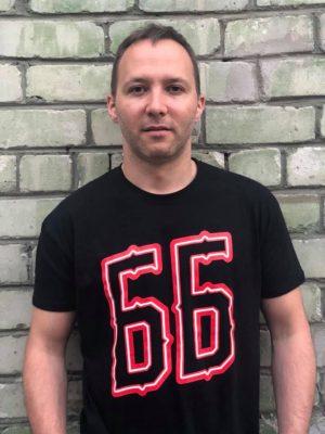 Дмитрий Феликсов