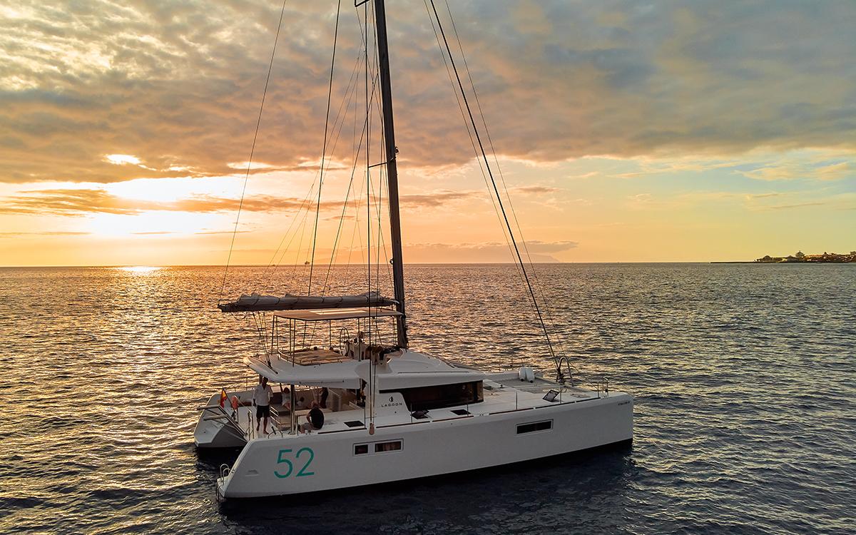 Флот Sail Me