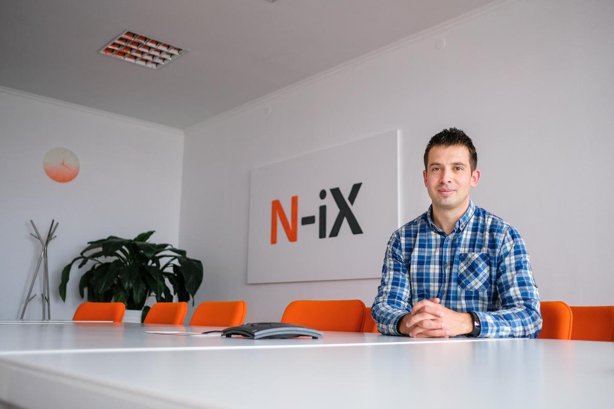 Що робити, щоб фахівці не звільнялись, а компанія розвивалася: досвід N-iX