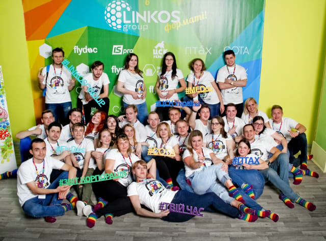 Linkos Group