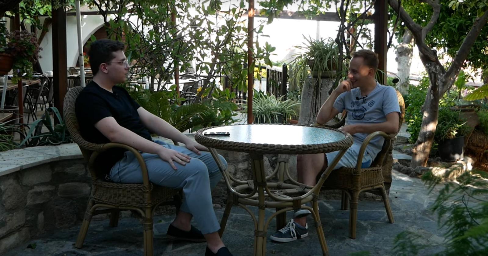 Заработать на дропшиппинге: Как Георгий Карась в 20 лет вышел на оборот в $800 тыс. в месяц