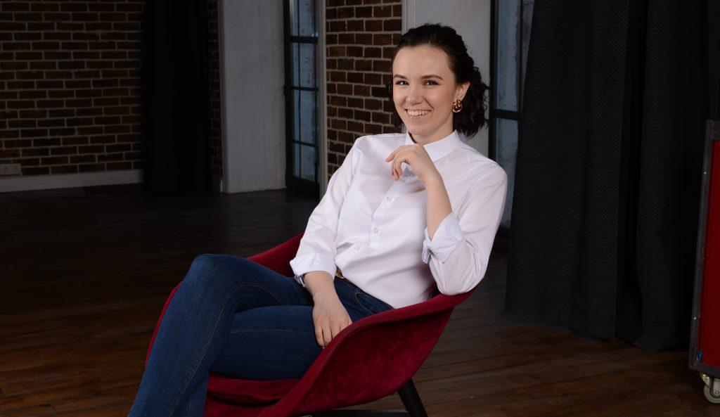 Юлия Жемова
