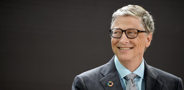 Билл Гейтс использует для принятия решений один простой метод. Попробуйте и вы