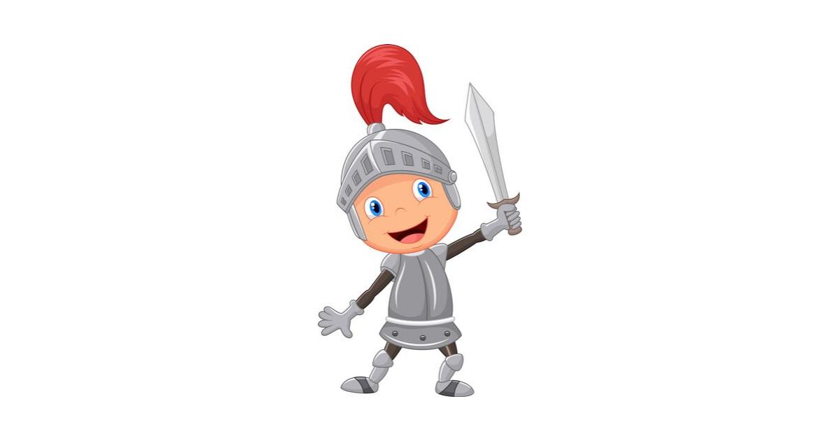 5 уроков от средневековых рыцарей, которые пригодятся всем предпринимателям