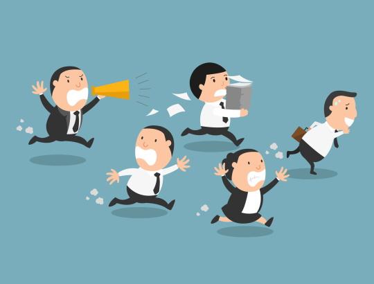 Почему увольняются миллениалы и как их удержать на работе: советы колумниста Inc