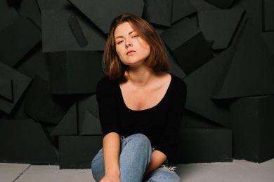 Алина Муратова
