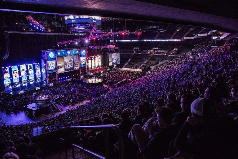 Финал Counter-Strike: Global Offensive Major Championships в Колумбусе, 2016
