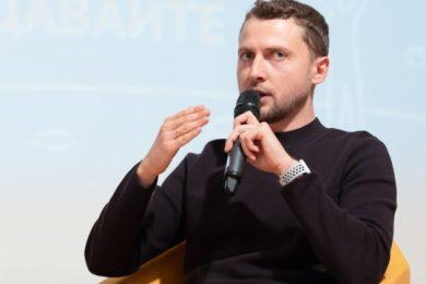«Когда у тебя восемь компаний, каждый месяц есть чему порадоваться»: разговор с Артемом Бородатюком